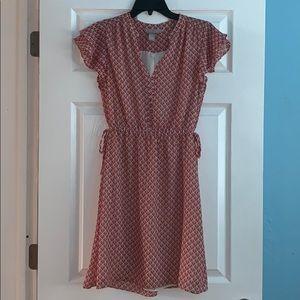 H&M size 8 dress